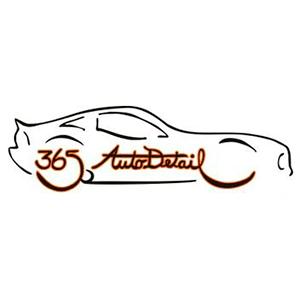 365 AutoDetail logo