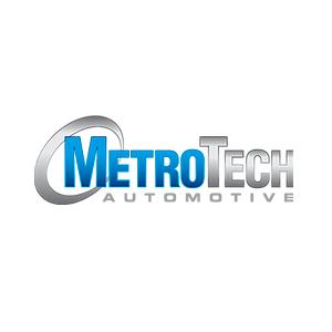 MetroTech automotive logo