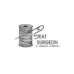 The Seat Surgeon logo