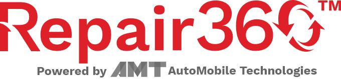 Repair360 logo